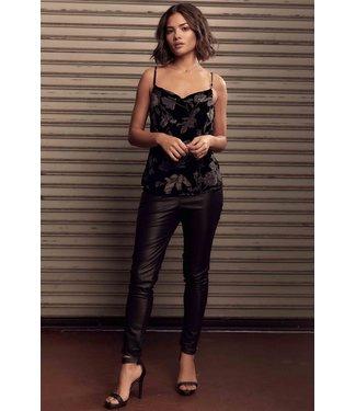 Sage the Label Carlita Faux Leather Legging