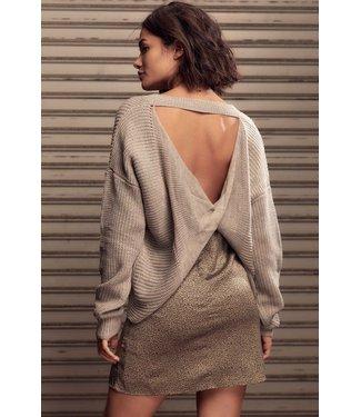 Sage the Label Saint Sweater