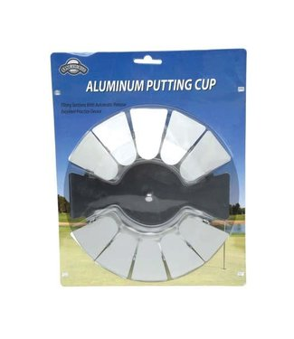 On Course ALUMINIUM PUTTING CUP