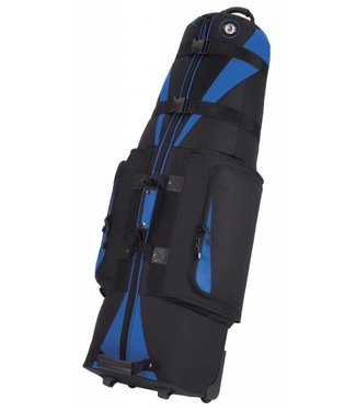 Golf Travel Bags CARAVAN 3.0 BLACK/BLUE
