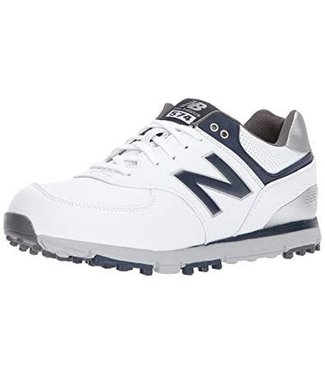 New Balance 574 SL WHITE/NAVY