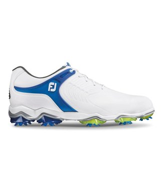 Footjoy TOUR-S WHITE/BLUE 55301