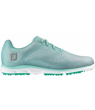 Footjoy EMPOWER GREY/SEAGLASS 98013