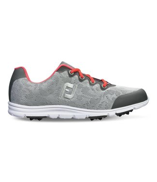 Footjoy ENJOY GRAY 95703