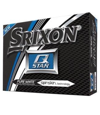 Srixon Q STAR