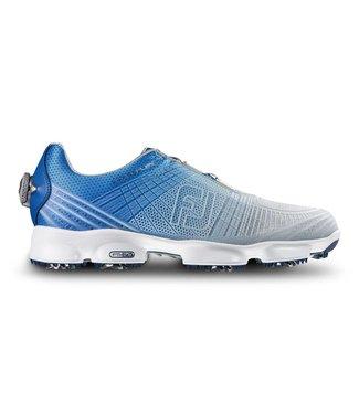 Footjoy HYPERFLEX W/BOA BLUE/SILVER 51032