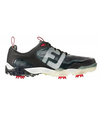 Footjoy FREESTYLE BLACK/RED 57333
