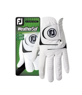 Footjoy WEATHERSOF WOMENS GLOVE