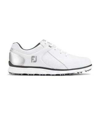 Footjoy PRO S/L WHITE 53579