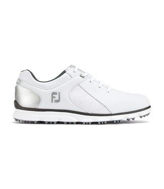 Footjoy PRO S/L WHITE