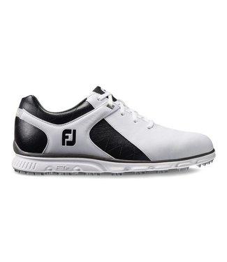 Footjoy PRO S/L WHITE/BLACK 53220
