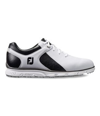 Footjoy PRO S/L WHITE/BLACK