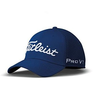 Titleist SPORTS MESH LEGACY HAT BLUE