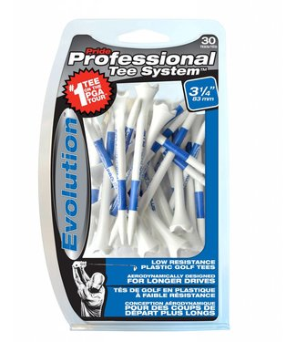 Pride Sports PROFESSIONAL TEE SYSTEM EVOLUTION 3 1/4''