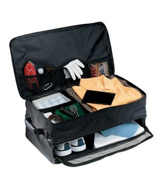 On Course TRUNK ORGANIZER