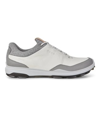 Ecco GOLF BIOM HYBRID 3 WHITE/BLACK