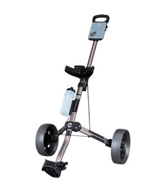 On Course TITANIUM XL GOLF PULL CART