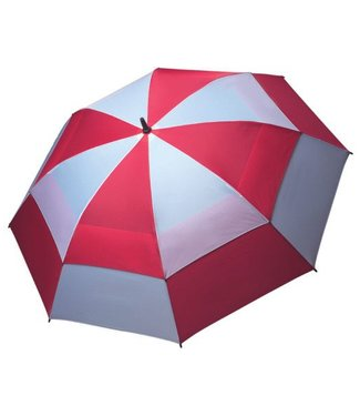 "On Course 62"" DOUBLE CANOPY UMBRELLA"