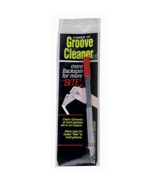 On Course CARBIDE TIP GROOVE CLEANER