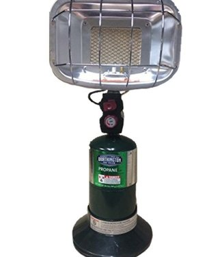 AUTO START GOLF CART HEATER