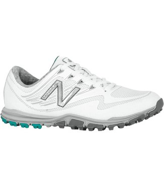 New Balance MINIMUS SPORT WHITE