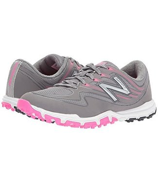 New Balance MINIMUS SPORT PINK/GREY