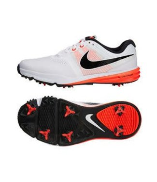 Nike LUNAR COMMAND WHITE/BLACK/CRIMSON