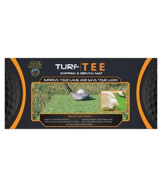TURF TEE CHIPPING & DRIVING MAT