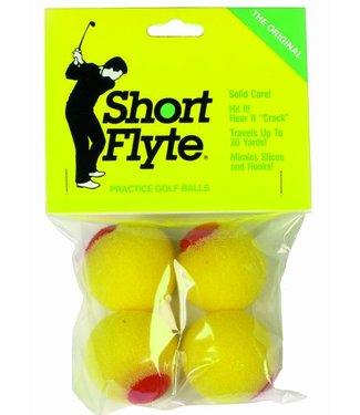 J&M SHORT FLYTE PRACTICE BALLS