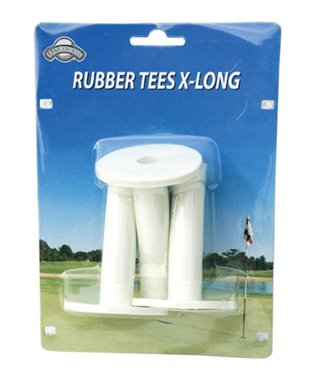 On Course RUBBER TEES X-LONG