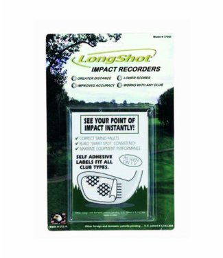 J&M LONGSHOT IMPACT RECORDER