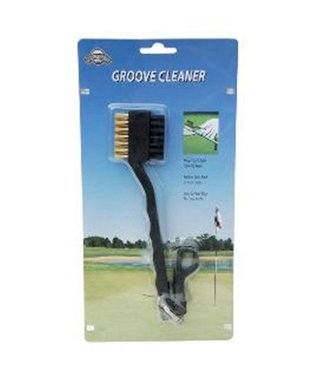 On Course GROOVE CLEANER BRUSH
