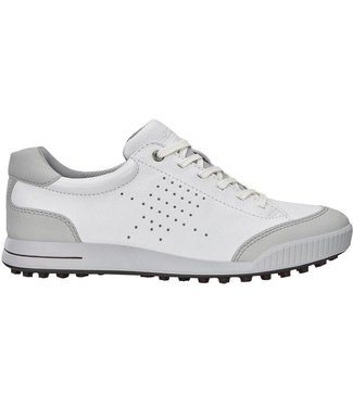 Ecco GOLF STREET RETRO WHITE/CONCRETE