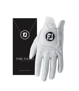 Footjoy PURE TOUCH LIMITED LEFT HAND GLOVE