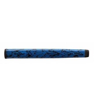 Winn DRI-TAC X  JUMBOLITE PISTOL BLUE/BLACK