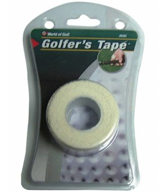 On Course GOLFERS TAPE