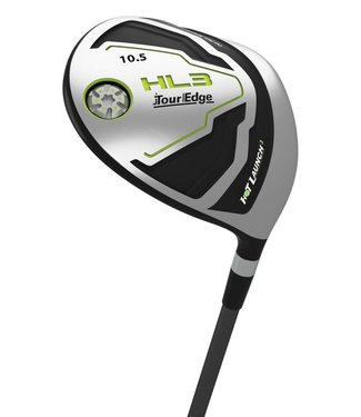 Tour Edge HOT LAUNCH HL3 DRIVER