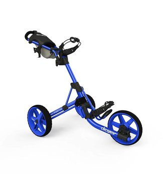 ClicGear 3.5+ GOLF PUSH CART