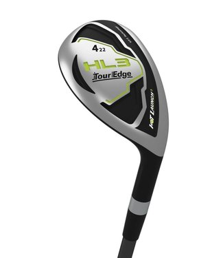 Tour Edge HOT LAUNCH HL3 HYBRID LEFT HAND
