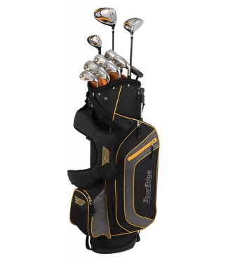 Tour Edge BAZOOKA 260 FULL PACKAGE SET