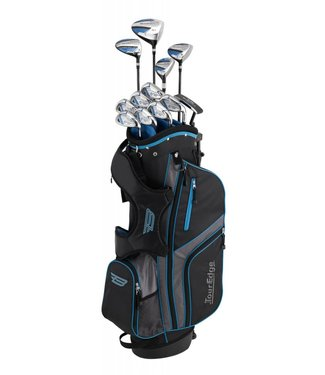 Tour Edge BAZOOKA 360 FULL PACKAGE SET LEFT HAND
