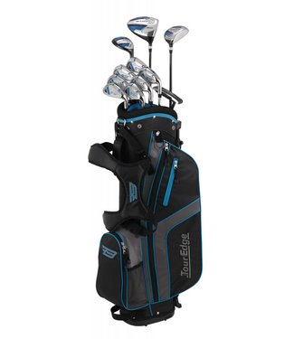 Tour Edge BAZOOKA 360 VARSITY TEEN PACKAGE SET