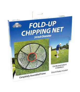 On Course FOLD-UP CHIPPING NET