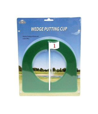 On Course WEDGE PUTTING CUP