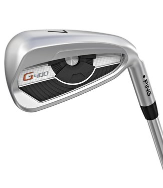 Ping G400 IRONS LEFT HAND
