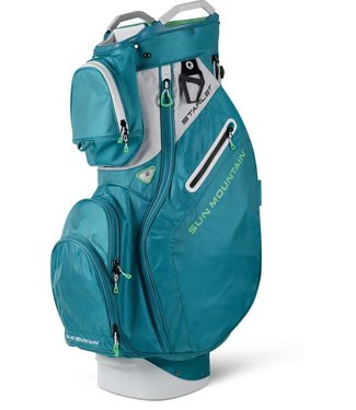 Sun Mountain WOMENS STARLET CART BAG