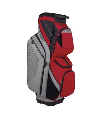 Ping TRAVERSE CART BAG 2018