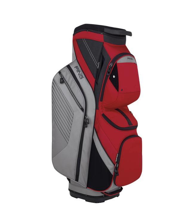 Ping Traverse Cart Bag