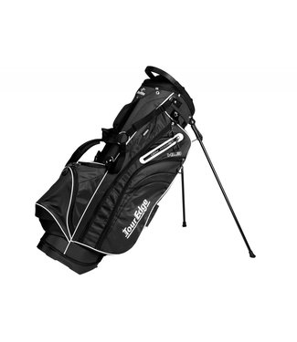 Tour Edge HL3 ULTRA-LIGHT STAND BAG BLACK
