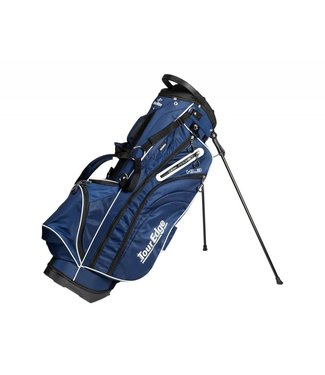 Tour Edge HL3 ULTRA-LIGHT STAND BAG NAVY